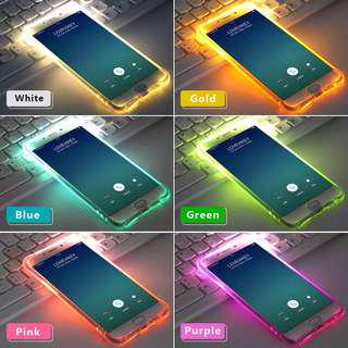 Led Iphone casing