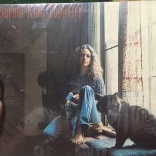 Carole King Vinyl Records Plaka LP