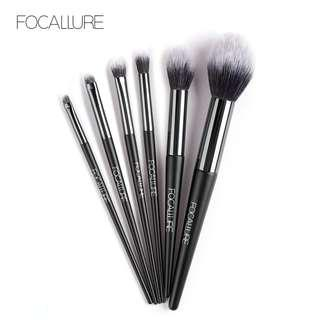 Focallure 6pcs brush