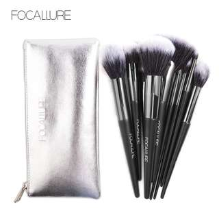 Focallure 10pcs brush
