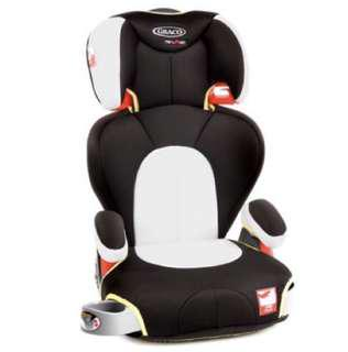 GRACO幼兒汽車安全座椅 (Logico L黑)