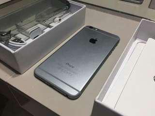 IPHONE6 GPPLTE 16GB