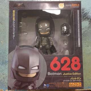 Batman Justice Edition Nendoroid