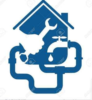 88115588 Plumber/Electrician/Locksmith