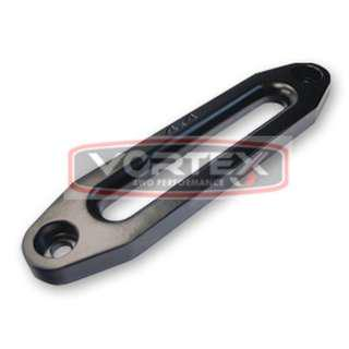 Dobinsons Aluminium Fairlead For Synthetic ROPE