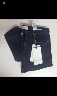 NEW Zara Skinny Jeans Denim size 6