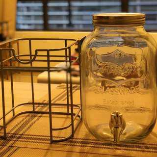 🚚 生活工場 水瓶4L