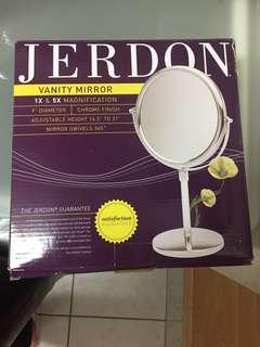 Jerdon Mirror