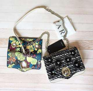 ZARA MINI FLAP