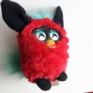 McDonalds Happy Meal Toy Furby