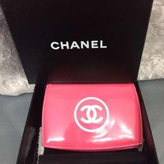 Chanel卡片包