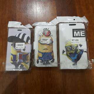 Samsung Note Phone Cases #50under