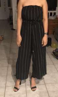 Semi formal jumpsuit