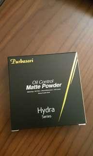 Purbasari Compact Powder