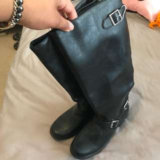 *NEW* Tall Boots