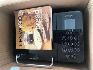 Kenwood BM450 Bread Maker 全自動製麵包機