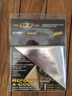 DEI Reflect-a-cool sheet ( 24 inch x 24 inch)