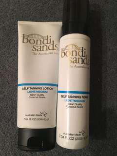Bondi Sands Light-Medium