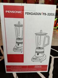 Pensonic Blender