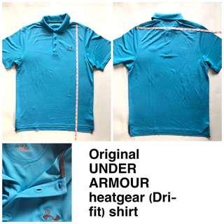 Under Armour Heatgear Shirt