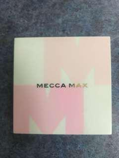 Mecca max wet & dry powder foundation