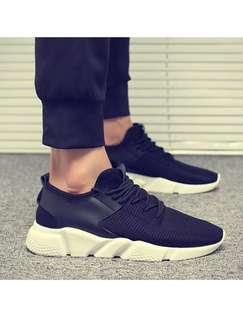 Brand New Fashion Black Shoes