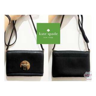 Kate Spade Sling Bag Original Beli di Amerika kondisi body 90% bagus