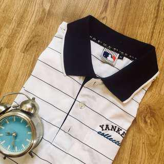Major League Basketball Polo Shirt