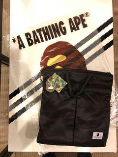 BAPE Vertical Messenger Bag