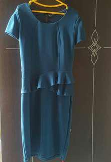 New Miu Dress