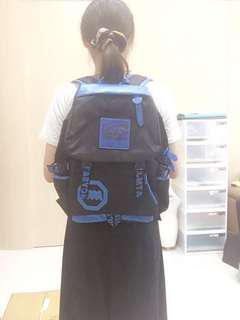 New大容量後背包