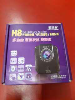 🚚 發現者H8  行車記錄器  送16G記憶卡