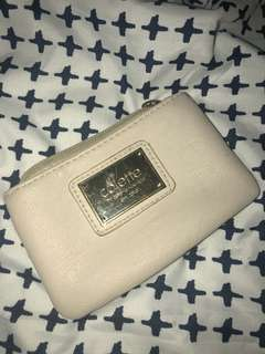Colette small pouch