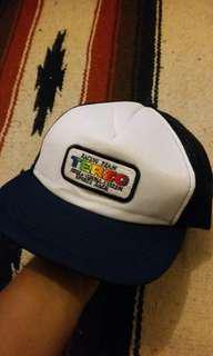 Racing team TERZO trucker cap