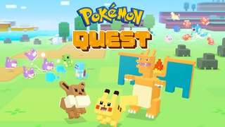 Pokemon Quest hack & mod [Android]