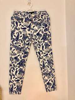 Decluttering wardrobe -MNG pants