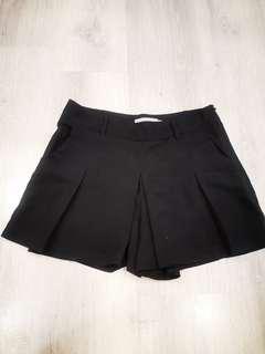 New Black Skirt Pant