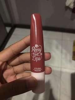 Rost tint lips etude house