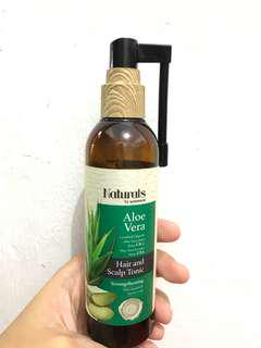 Hair Scalp Tonic AloeVera Naturals by Watsons