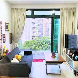 For Sale - Freehold 2BR @ River Valley