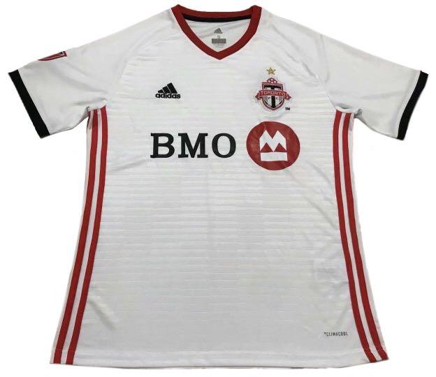 new concept 9795c 0ac7e 18/19 Toronto FC kits