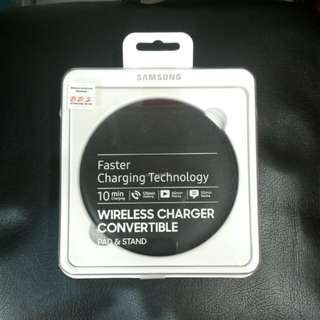 Samsung Wireless Charger Convertible ( New Model )