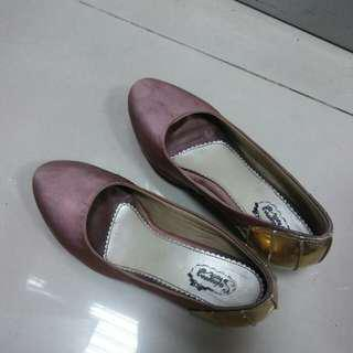 Handmade shoes ukuran 41
