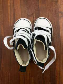 🚚 Converse學步鞋11.5cm