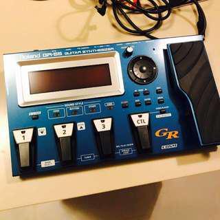 Roland GR 55 + GK 3 Complete Set (Relist)