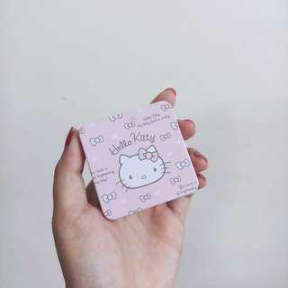 🚚 Solone Hello Kitty限量眼影盤