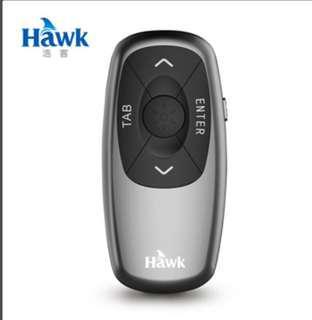 🚚 Hawk 簡報筆 免運
