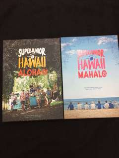 Super Junior in Hawaii