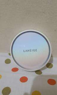 Laneige whitening bb cushion shade 21 beige