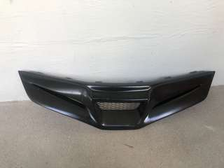 Honda fit ge6 front grill